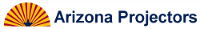 Arizona Projectors Logo